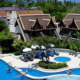 Holidays at Diamond Cottage Resort and Spa Hotel in Phuket Karon Beach, Phuket