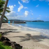 Holidays at St James's Club Morgan Bay Hotel in Castries, St Lucia