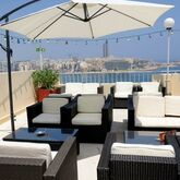Holidays at Plaza and Plaza Regency Hotel in Sliema, Malta