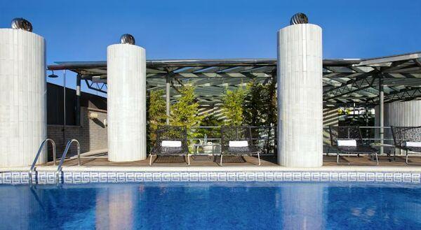 Holidays at Claris Hotel in Paseo de Gracia, Barcelona