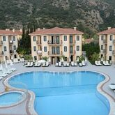 Marcan Beach Hotel Picture 0