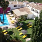 Holidays at Cerro da Marina Hotel in Albufeira, Algarve