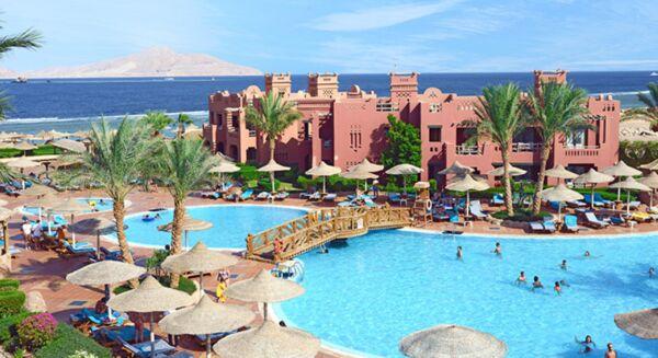 Holidays at Charmillion Sea Life Sharm in Nabq Bay, Sharm el Sheikh