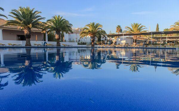 Holidays at Golden Club Cabanas in Tavira, Algarve