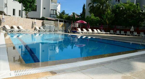 Holidays at Acar Hotel in Alanya, Antalya Region
