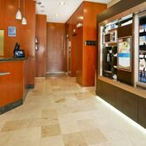 NH Barcelona Les Corts Hotel Picture 10