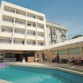Tuntas Beach Hotel Picture 0