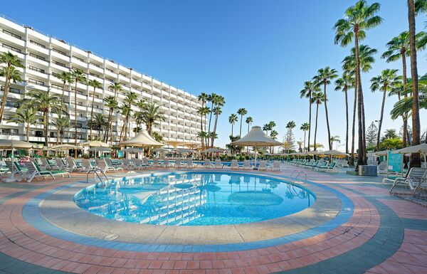 Holidays at Bull Eugenia Victoria & Spa in Playa del Ingles, Gran Canaria