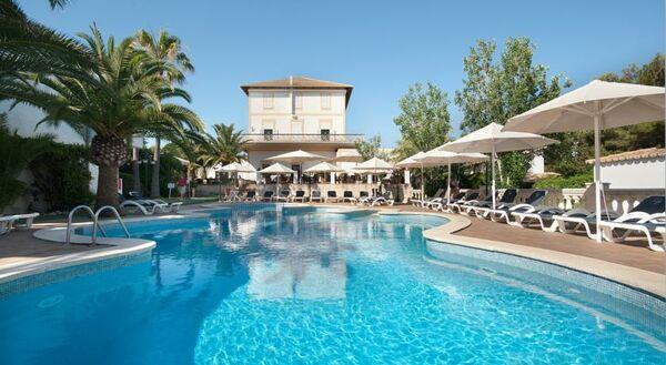 Holidays at Prinsotel Mal Pas Hotel in Es Mal Pas, Majorca