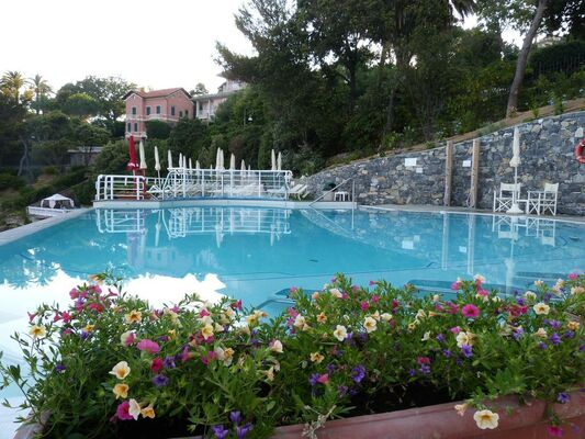 Holidays at Excelsior Palace Hotel in Taormina, Sicily