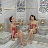 Holidays at Zurich Hotel in Istanbul, Turkey