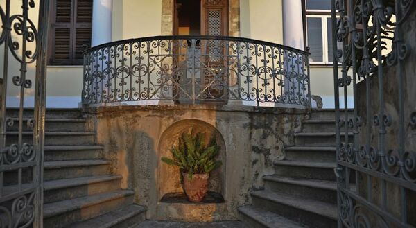 Holidays at Doma Hotel in Chania, Crete