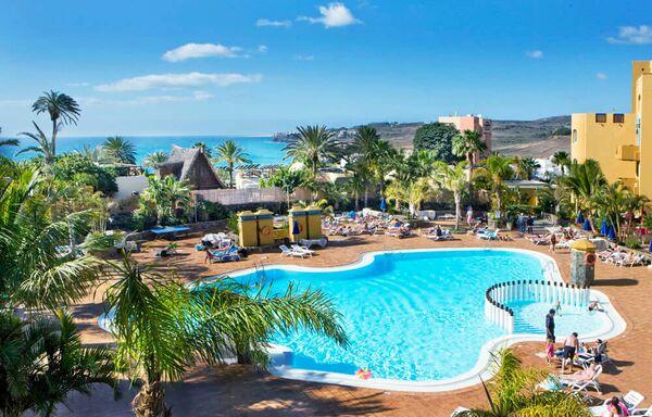 Holidays at Monte Feliz Hotel in Bahia Feliz, Gran Canaria