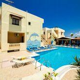 Holidays at Villa Diasselo Complex in Malia, Crete