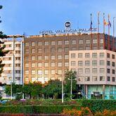 Holidays at SH Valencia Palace Hotel in Valencia, Costa del Azahar