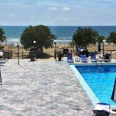 Holidays at Andreolas Beach Hotel in Laganas, Zante