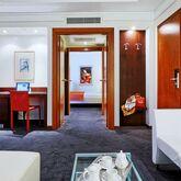 Atrion Hotel Picture 8