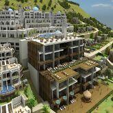 Blue Bosphorus Hotel Picture 15