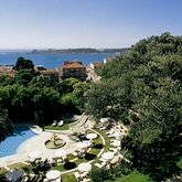 Holidays at Olissippo Lapa Palace Hotel in Lisbon, Portugal