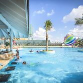 Holidays at Beach Rotana Hotel in Abu Dhabi, United Arab Emirates
