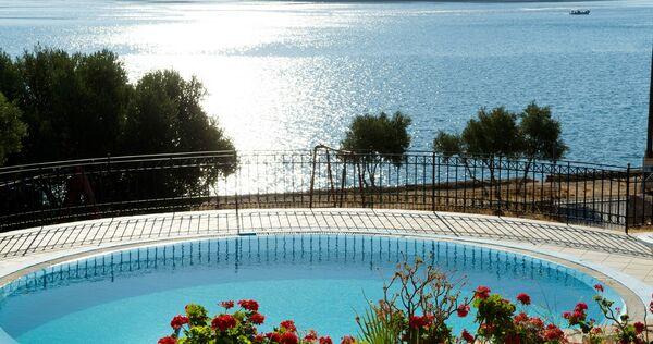 Holidays at Selena Hotel in Elounda, Crete