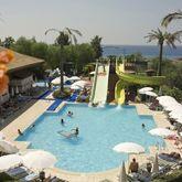 Holidays at Barbaross Pashas Beach Club in Okurcalar, Antalya Region