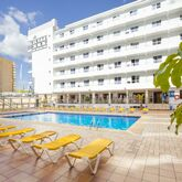 Port Fiesta Park Hotel Picture 0