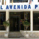 Avenida Praia Hotel Picture 0