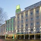 Holiday Inn Istanbul City Hotel Picture 0
