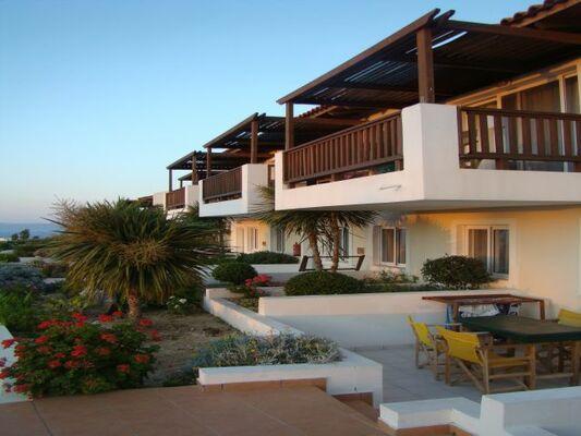 Holidays at Aegean View Aqua Resort Hotel in Psalidi, Kos