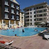 Sevki Bey Hotel Picture 3