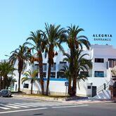 Holidays at Alegria Barranco in Playa de las Americas, Tenerife