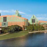 Walt Disney World Dolphin Hotel Picture 7