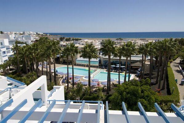 Holidays at Costa Mar Aparthotel in Playa de los Pocillos, Lanzarote