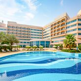 Danat Resort Jebel Dhanna Hotel Picture 0