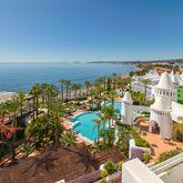 Holidays at H10 Estepona Palace in Estepona, Costa del Sol