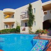 Holidays at Lambrinos Suites in Platanias, Chania