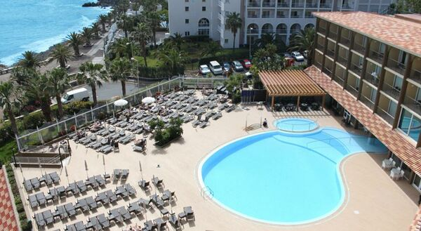 Holidays at Four Views Oasis Hotel in Canico, Madeira