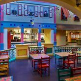 Disney's Caribbean Beach Resort Picture 9