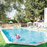 Holidays at Ali Baba Hotel Gumbet in Gumbet, Bodrum Region