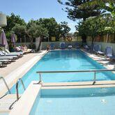 Holidays at Anseli Apartments in Kremasti, Rhodes