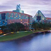 Walt Disney World Dolphin Hotel Picture 16