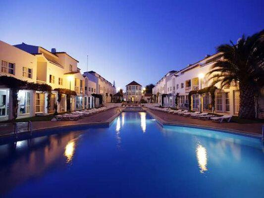 Holidays at Ouratlantico Apartments in Albufeira, Algarve