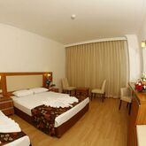 Cenger Beach Resort Spa Hotel Picture 8