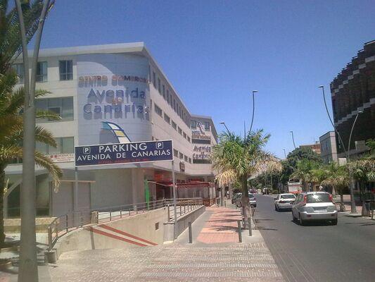 Holidays at Avenida De Canarias Hotel in Vecindario, Gran Canaria