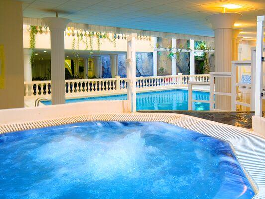 Holidays at Magic Fenicia Hotel in Benidorm, Costa Blanca