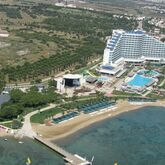 Venosa Beach Resort and Spa Hotel Picture 3