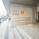 3K Madrid Hotel Picture 10