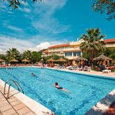 Holidays at Lorenzo Hotel and House Apartments in Lassi, Kefalonia