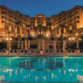 Holidays at Corinthia St Georges Bay Hotel in St Julians, Malta